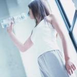 体内水分量を意識する